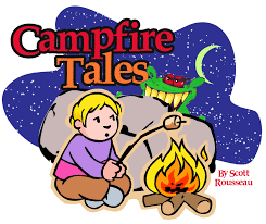 Campfire Stories & S' mores