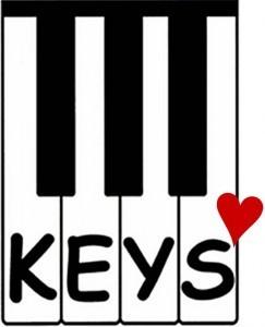 KEYS - Music Heals