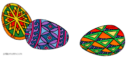Pysanky Ukrainian Egg Decorating