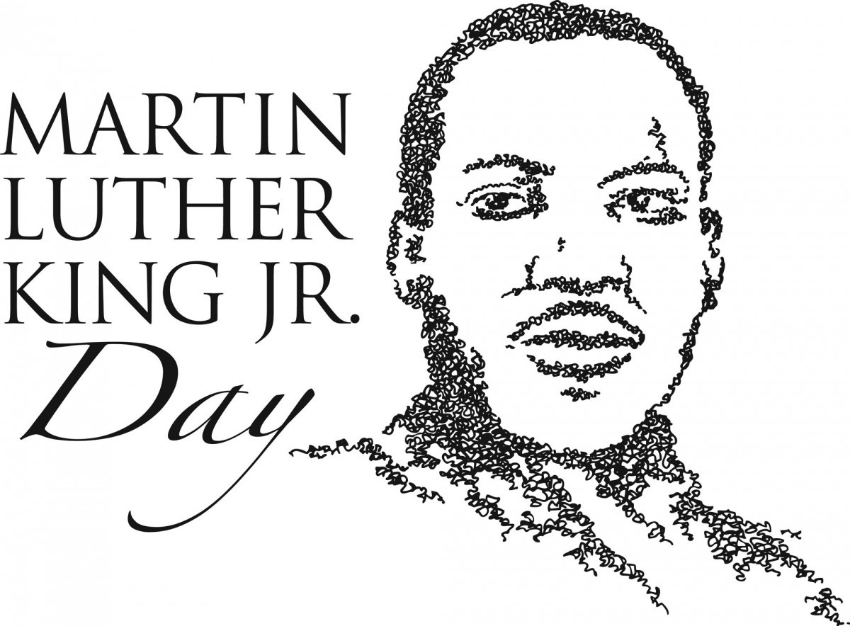 Martin Luther King Day 2017 Images