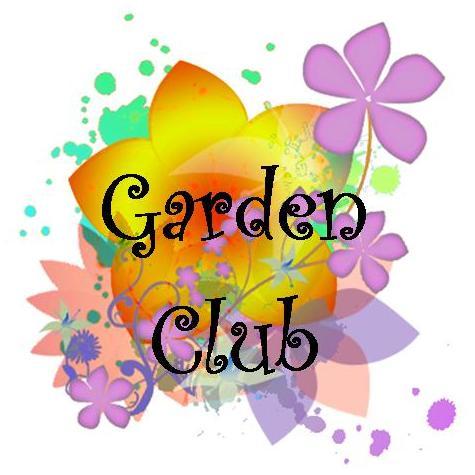 Sherrill Garden Club Meeting
